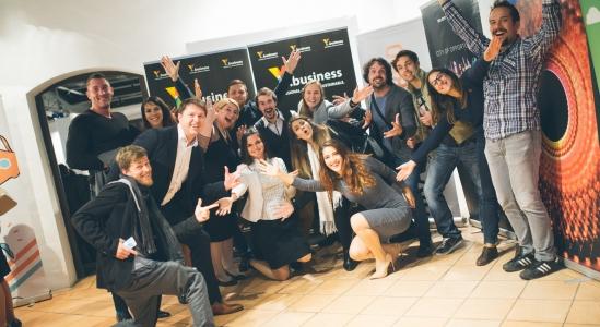 7 let spodbudnega vpliva na proaktivne mlade v Sloveniji