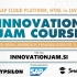 "Nauči se programiranja z ""Innovation Jam Course"""
