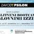 Letos Zaposlitveni Bootcamp na 3 lokacijah: Ljubljana, Maribor in Celje