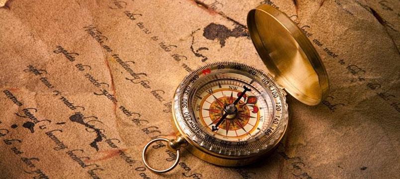 feel kompas